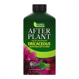 Empathy Afterplant Ericaceous Biostimulant & Feed (1 litre)
