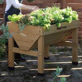 VegTrug™ Small Patio Planter