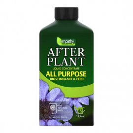 Empathy Afterplant All Purpose Biostimulant & Feed (1 litre)