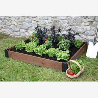 Raised Bed Base