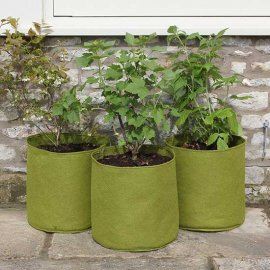 Vigoroot™ 20 Litre Pots (pack of 3)