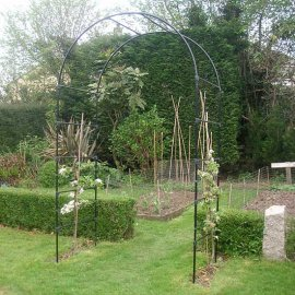 Agriframes Fruit Tree Arch