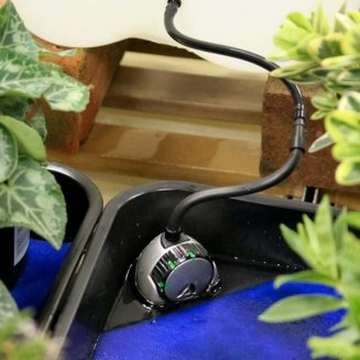 Smart Valve Eco-Friendly Automatic Watering Kit