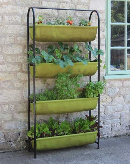 Vigoroot™ Balcony Garden - Click Image to Close