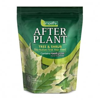 After Plant Organic Tree & Shrub Feed with Rootgrow (1kg)
