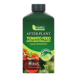 Empathy Afterplant Tomato Feed with Biostimulant (1 litre)