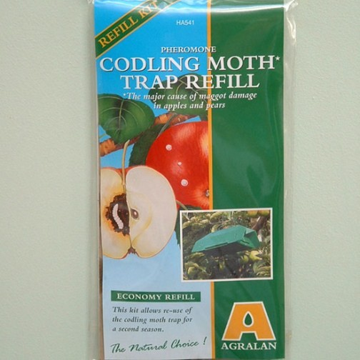 Codling Moth Trap Refill - Click Image to Close