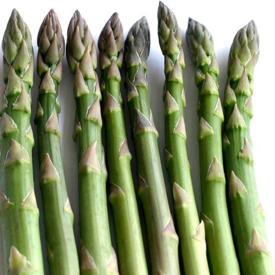 Asparagus 'Pacific 2000' (12 crowns)