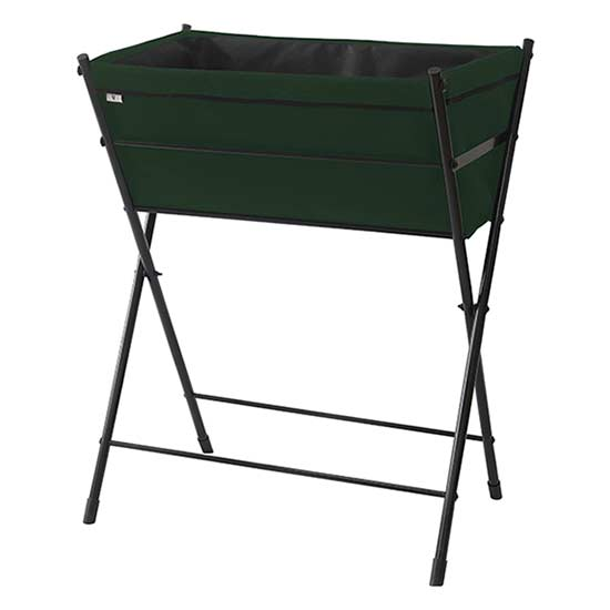 Flower Pots & Stands VegTrug™ Poppy Go! Planter (Dark Green)