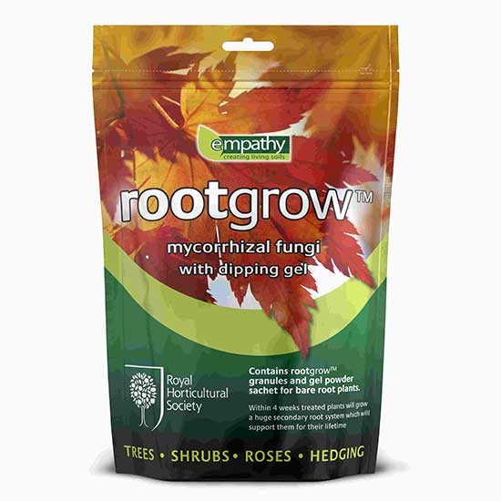 Rootgrow (360g Granules & Gel) - Click Image to Close