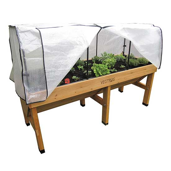 VegTrug™ Medium Patio Planter - Click Image to Close