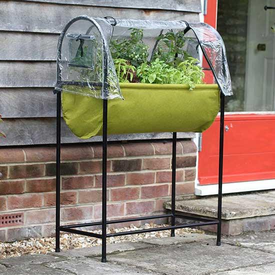 Vigoroot™ Easy Table Garden XHA073 : Pomona Fruits