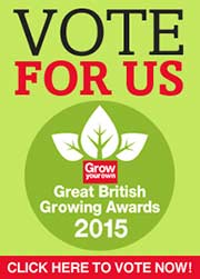 Great British Growing Awards